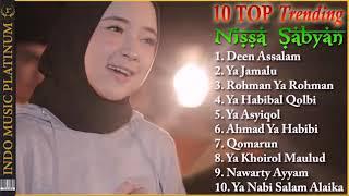Nissa Sibyan