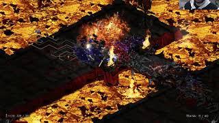 Diablo II - Barbarzyńca HC #26