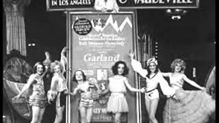 "Early American Vaudeville: Julian Rose, ""Sadie"