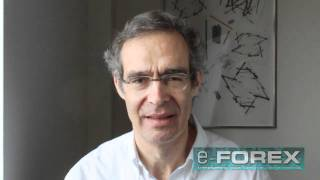 e-Forex Interviews Richard Olsen, Chairman and co founder of OANDA: February 2011, Zurich