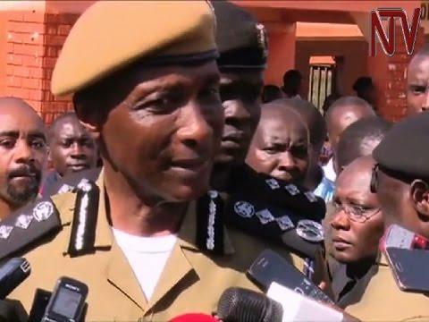 Kaweesi murder: Kayihura says the criminals will not win