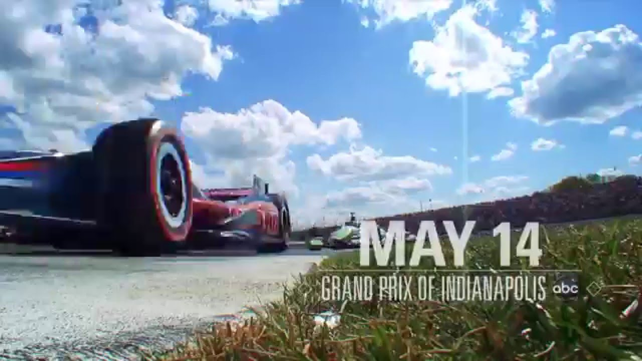 Calendario Indycar.Indycar Series Calendario Temporada 2016