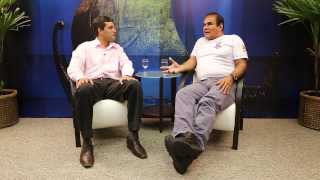 Assista nesta quinta o CDL Entrevista com o Coronel Paulo Afonso Cunha, da Nittrans