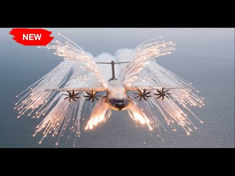 10 Insane Military Weapons In Action  | Interesting Stories