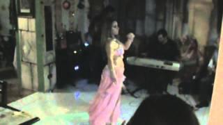 Shaker Akiki & Mahaila Crystal no Al Maual