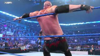 Download SmackDown: Randy Orton vs. Kane - Street Fight Mp3 and Videos