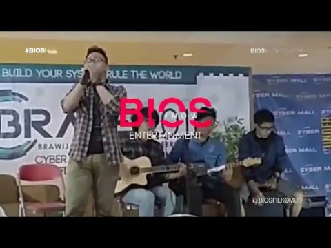 Blue Jeans on Brawijaya Computer Engineering EXPO 2016