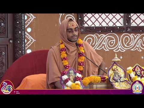Tanzania Temple Dashabdi Mahotsav - Shreemad Satsangi Jeevan - Day 1 Morning