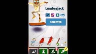 Subway surf hack full game infinite coin e Keys