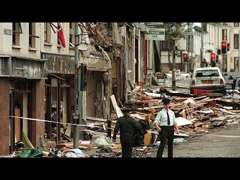 Real IRA Omagh bombing: case against Seamus Daly collapses