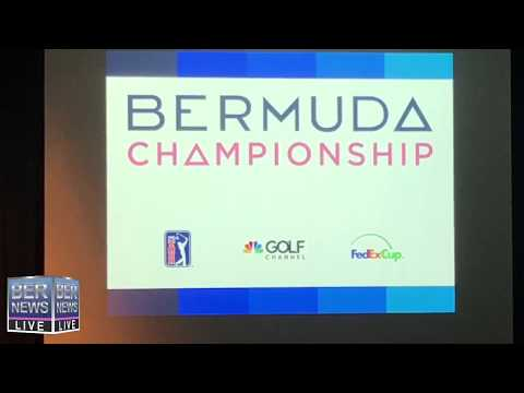 Bermuda Championship Public Forum, July 12 2019