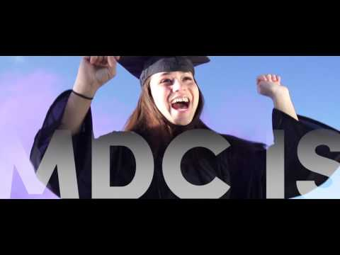 Miami Dade College Commencement 2017