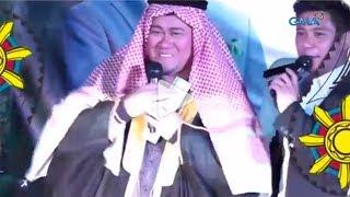 Philippine Independence Day in Saudi Arabia