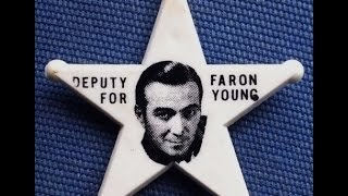 "Faron Young interview 1989 ~ Biff Collie ~ ""Faron Young"