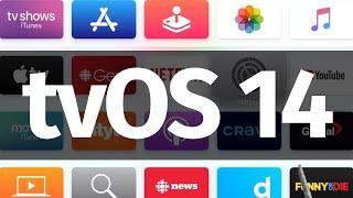 How to Update Apple TV 4K to tvOS 14