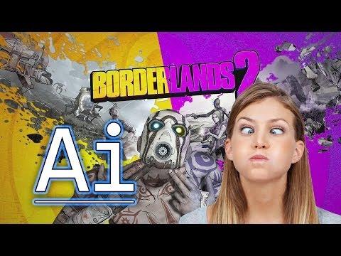 Colorblind Gamers Love Borderlands 2 Update