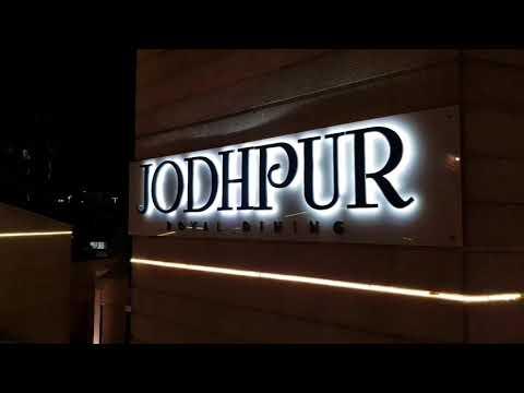 Royal Jodhpur, Dubai
