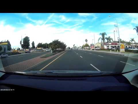 Huntington Beach Toyota - Took New Car In For Service/checkup. Dashcam Footage Of Rude Technician.
