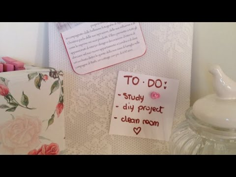 How To Make A Cute Shabby Chic Lace Pin Board - DIYTutorial - Guidecentral