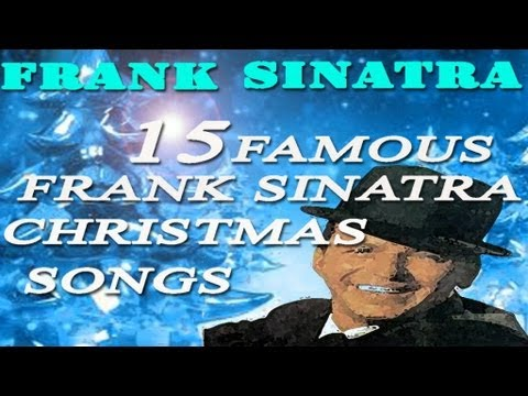 Frank Sinatra -  Santa Claus Is Comin' To Town