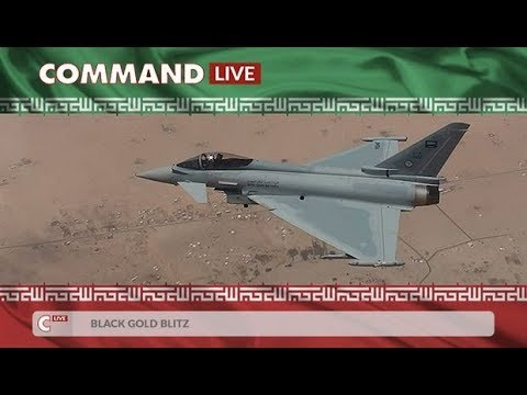 Command Modern Air Naval Operations Command LIVE Black Gold Blitz