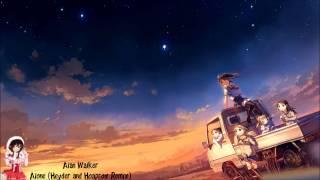 Nightcore~Alone (Heyder & Hoaprox Remix)
