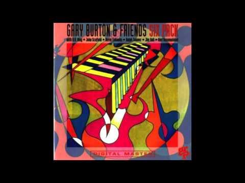 Gary Burton & Friends - Anthem