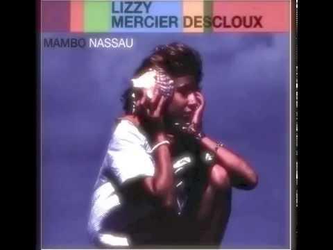 Lizzy Mercier Descloux - Corpo Molli, Pau Duro