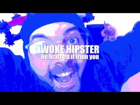 Woke Hipster Owns The Internet