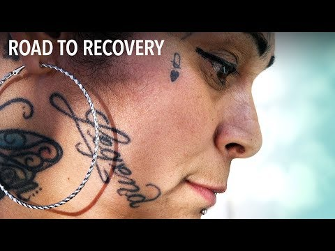 Rehabilitation journey of a former gang member in LA | VOA Connect