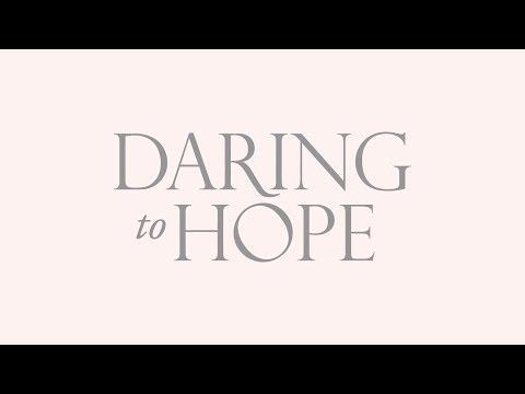 Pre-Order Book Trailer: DARING TO HOPE by Katie Davis Majors