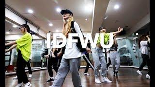 MIND DANCE (마인드댄스) 얼반/걸스 7:40 Class | Big Sean - IDFWU | 김서연 T
