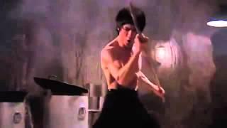 Прикольный ремикс на фильмы с Брюсом Ли