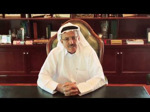 Khalaf Al Habtoor urges global media to focus on positivity