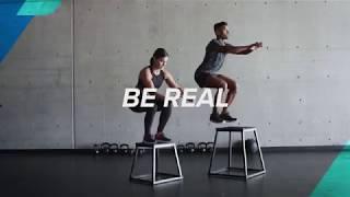 We are Fitness Australia. We Professionalise Exercise
