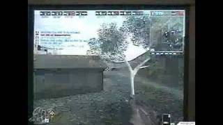 Battlefield 1942: The Road to Rome PC Games Gameplay - The