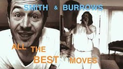 Smith & Burrows - All The Best Moves