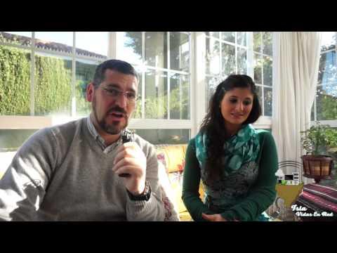 Entrevista para Vidasenred.com