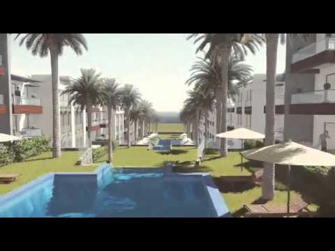 Terrasses Marines Orée Du Parc Youtube