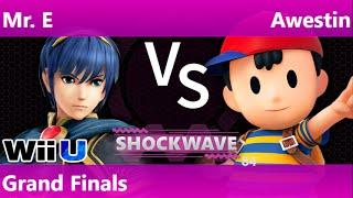 Baixar SW Plano 84 - SS | Mr. E (Marth) vs SS | Awestin (Ness) Grand Finals - Smash 4