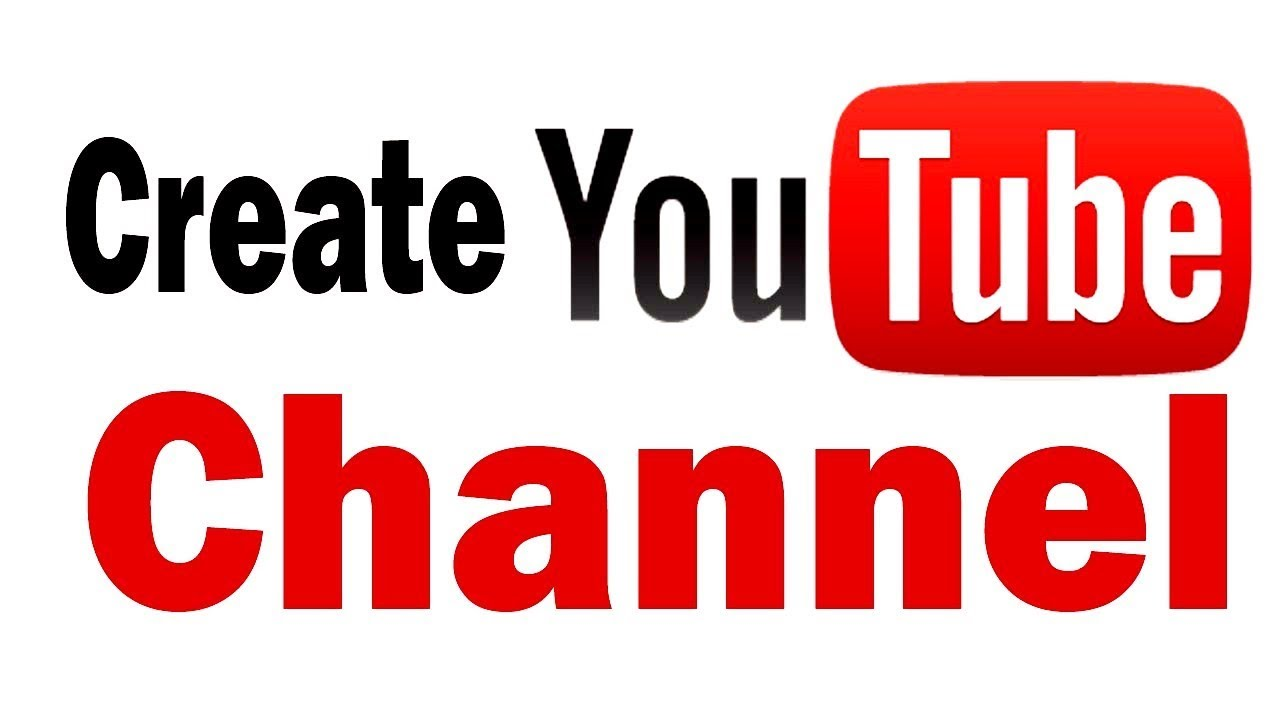 Create YouTube channel in 2 Minutes | Easy Steps to Open Youtube ...