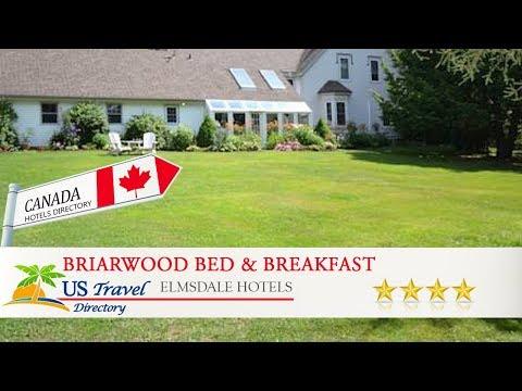 Briarwood Bed & Breakfast - Elmsdale Hotels, Canada