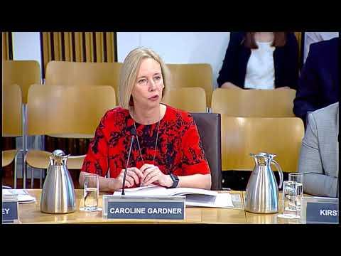 Public Audit and Post-legislative Scrutiny Committee - 16 November 2017