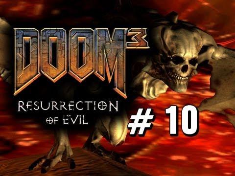 Doom 3 RoE Pt 10