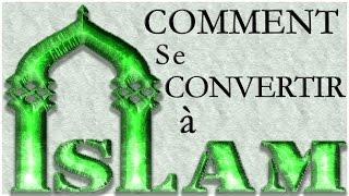 Site de rencontre pour convertis à l'islam