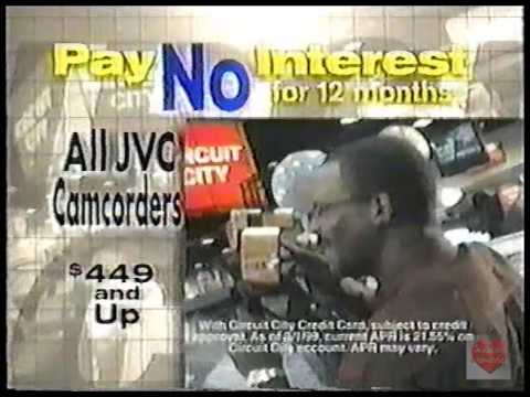 Circuit City | Television Commercial | 1999