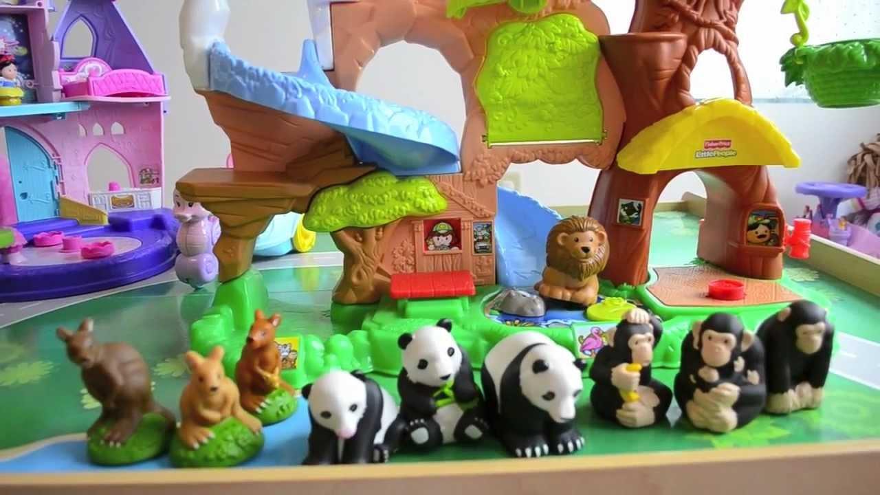 little people zoo - 1280×720