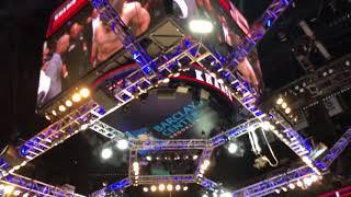 Хабиб Нурмагомедов против Эл Яквинта,Khabib Nurmagomedov vs Al Iaquinta UFC 223