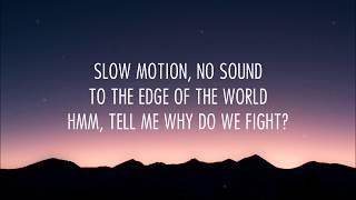 MARINA - End Of The Earth // lyrics