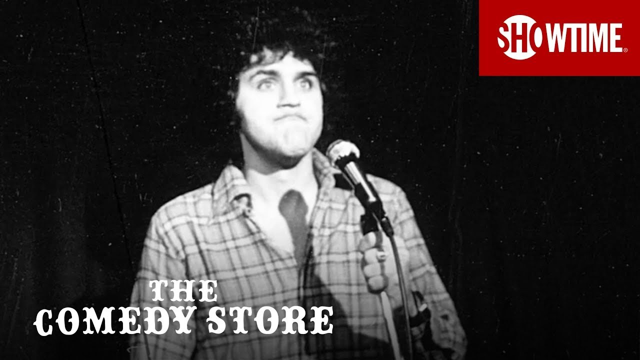 The Comedy Store - Trailer | Documentário (Legendado)
